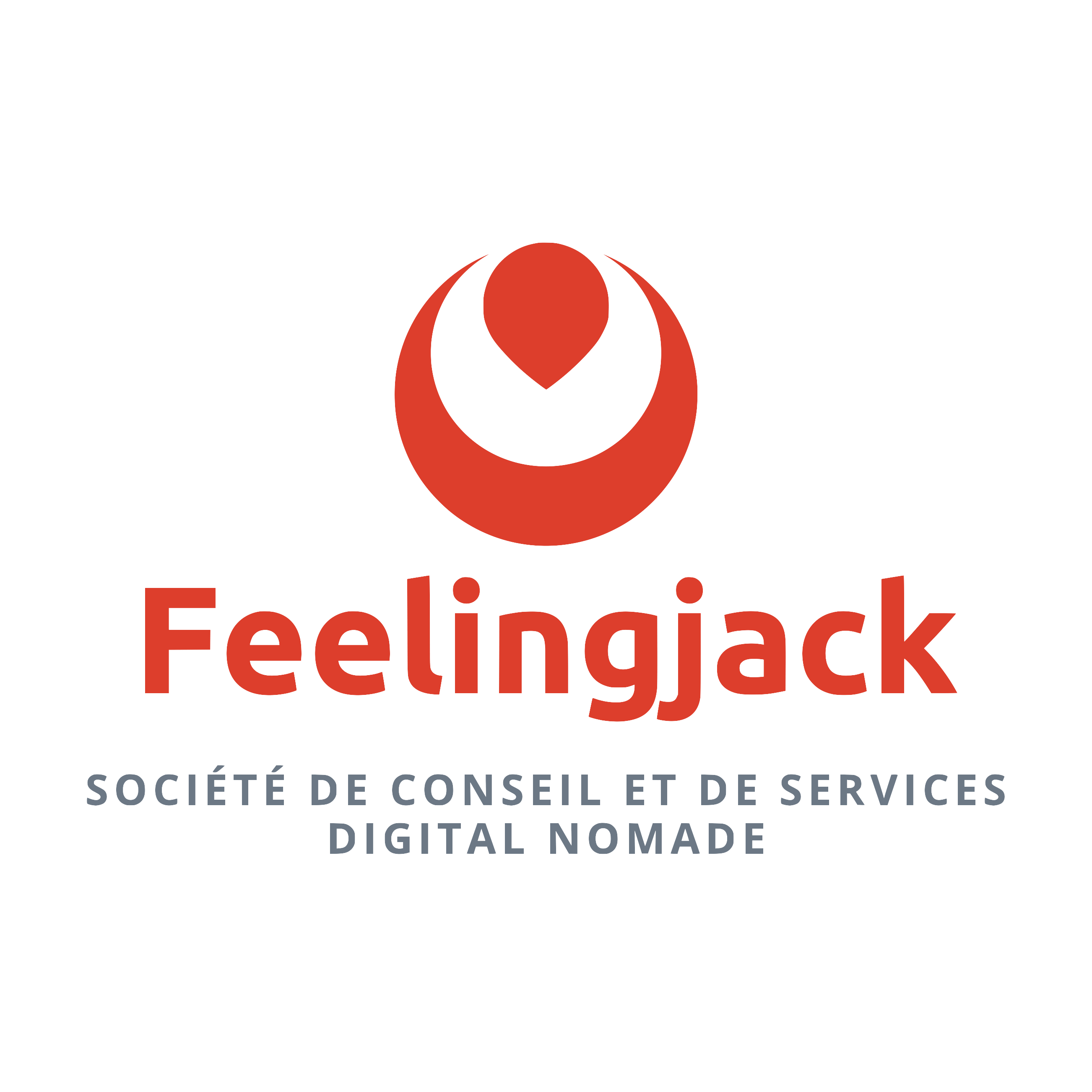 Feelingjack Création site internet